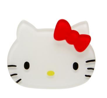 Erstwilder HK Hello Kitty Brooch