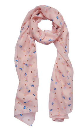 Erstwilder Peter Rabbit Jemima Puddle Duck Large Neck Scarf