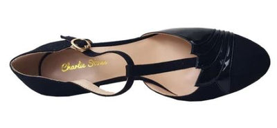 Charlie Stone Luxe New York Black