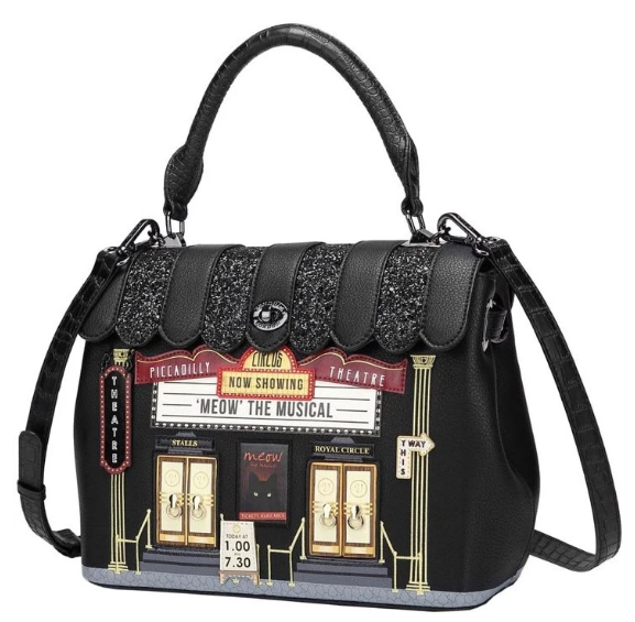 Vendula Piccadilly Theatre Grace Bag