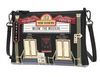 Vendula Piccadilly Theatre Pouch Bag
