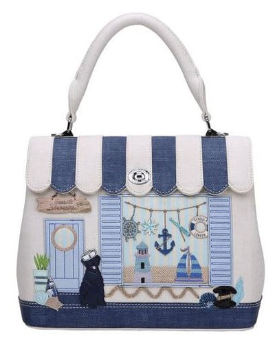 Vendula Seaside Souvenier Grace Bag