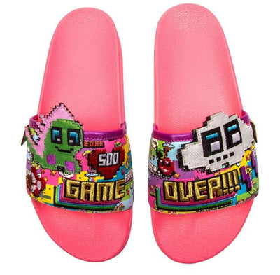 Irregular Choice Gaming Extra Life