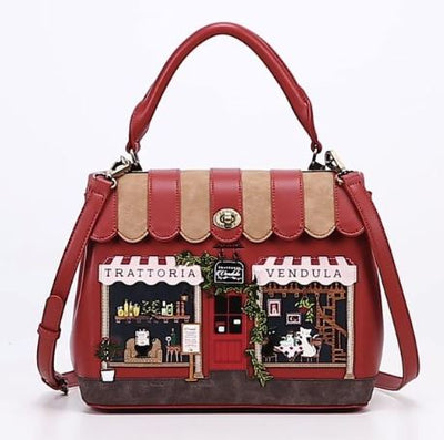 Vendula Trattoria Grace Bag