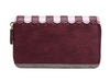 Vendula Vintage Medium Ziparound Wallet