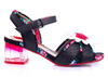 Irregular Choice Variety Girl Black
