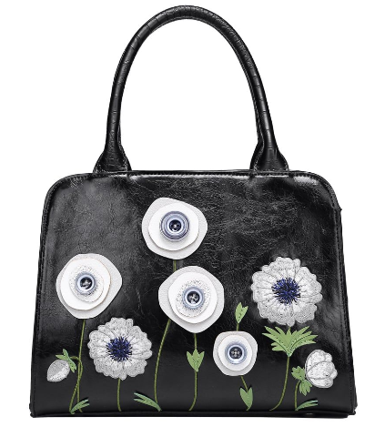 Vendula White Poppy Multiway Bag