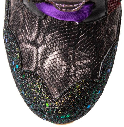 Irregular Choice Halloween Wicked Wings