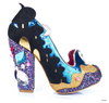 Irregular Choice Aladdin Arabian Nights