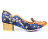 Irregular Choice Beauty and the Beast As Old As Time