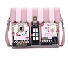 Vendula Beauty Lounge Box Bag