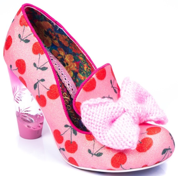 Irregular Choice Bowtiful