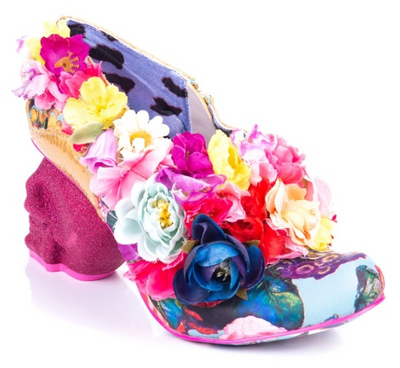 Irregular Choice Drop Dead