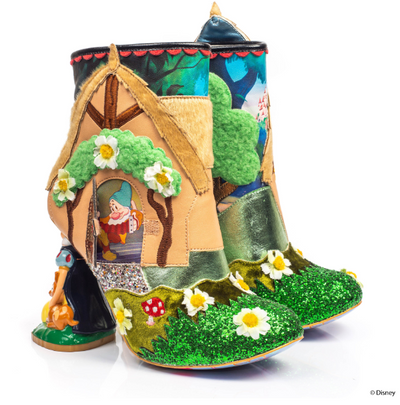 Irregular Choice Snow White Happily Ever After
