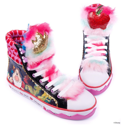 Irregular Choice Snow White Heigh Ho