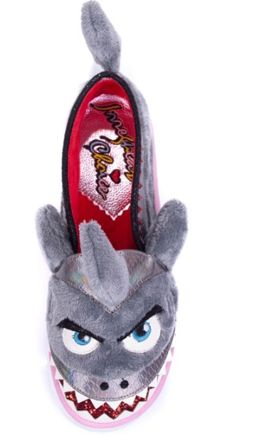 Irregular Choice I Chews You