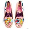 Irregular Choice Sleeping Beauty Love Breaks All Spells