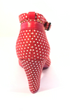Cristofoli Lucy Red Polka Dot