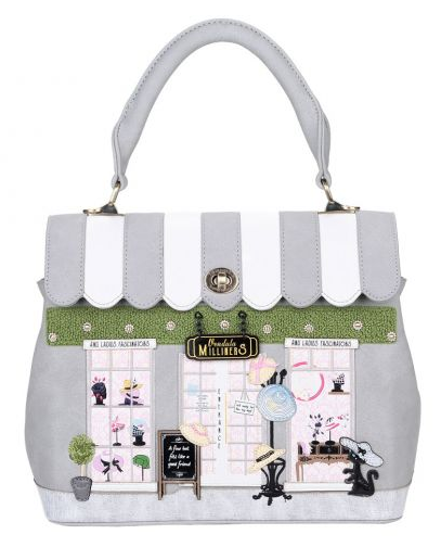 Vendula Milliner Grace Bag