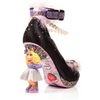 Irregular Choice Muppets All About Moi Black