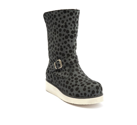 Lola Ramona Lexy Grey Pony Boot