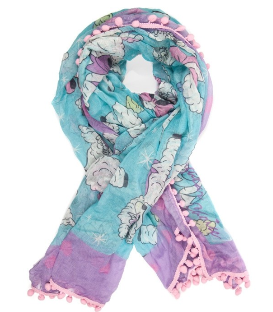 Irregular Choice Lamb Scarf