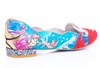 Irregular Choice Little Mermaid Seaside Cutie