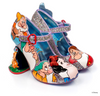 Irregular Choice Snow White Seven Is Company