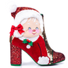 Irregular Choice The Kringles