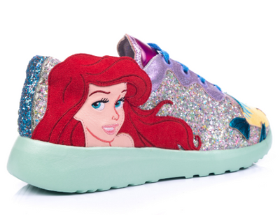 Irregular Choice Little Mermaid Total Catch