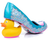 Irregular Choice What the Duck