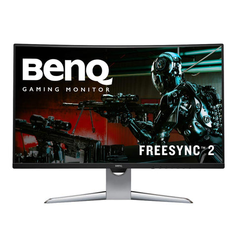 "BenQ EX3203R 32"" Curved Gaming Monitor"