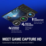 Elgato Game Capture Card HD60 S