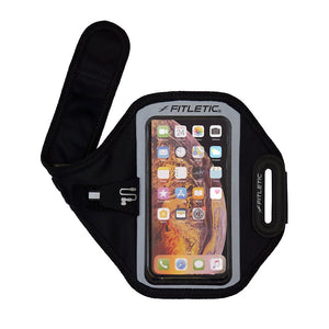 Fitletic Black Forte Plus Armband