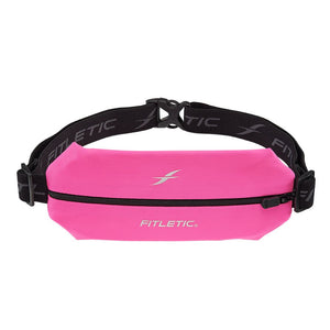 Fitletic Mini Sport Pink Running Belt