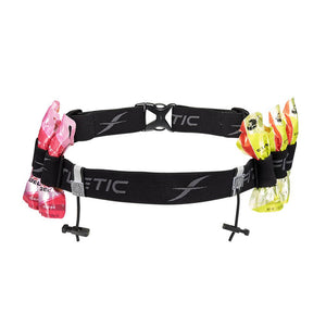 Fitletic Race ll Black Running Belt