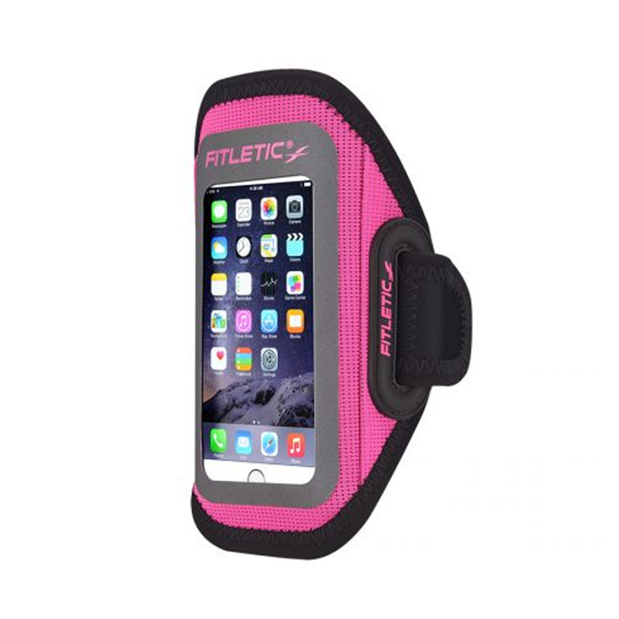 Fitletic Pink Surge Armband