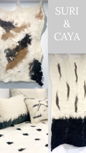Load image into Gallery viewer, Wayra - Felted Wall Art