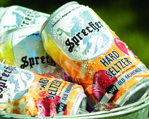 Wisconsin Old Fashioned Hard Seltzer