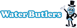 Water Butlers | Silk Almond Milk Yogurt Nut Free Blueberry, 5.3oz
