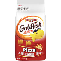 Pepperidge Farm Goldfish Pizza Crackers, 6.6 oz. - Water Butlers