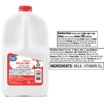 Great Value 3.25% Whole Milk 1 Gallon - Water Butlers