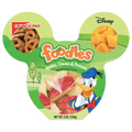 Foodles Crunch Pak, Apple Cheese Pretzels 5oz