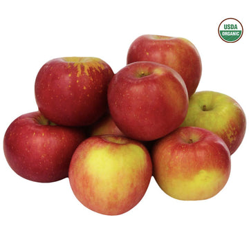 Marketside Organic Fuji Apples, 3 lb bag