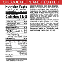 Kellogg's Special K Protein Meal Bar, Chocolate Peanut Butter, 12 Ct - Water Butlers