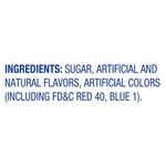 Cotton Candy Blue Flavor 2 oz. - Water Butlers