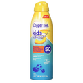 Coppertone Sunscreen Sport Kids Spray SPF 50