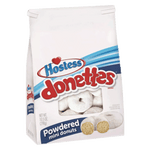 Donettes Powdered Mini Donuts, 10.5oz - Water Butlers