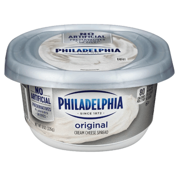 Philadelphia Original Cream Cheese 8 oz
