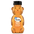 Great Value Clover 100% Grade A Honey, 12 oz